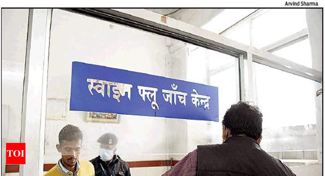 Swine Flu in Jaipur Rajasthan