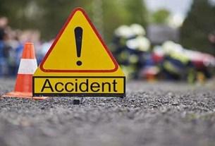 Road Accident on Jaipur-Delhi Highway