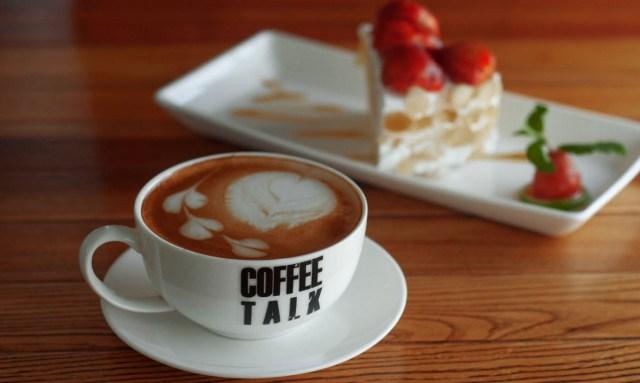coffee in jaipur
