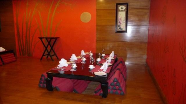 Dragon House In jaipur