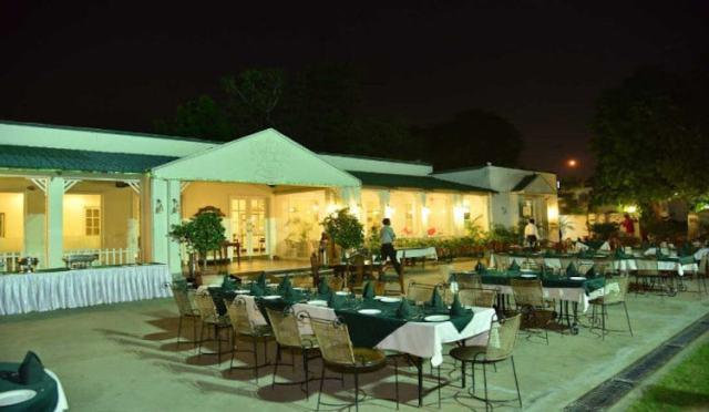 Spice Court In Jaipur