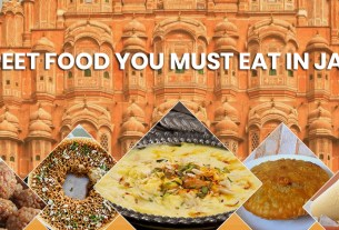 Street food you must eat in Jaipur