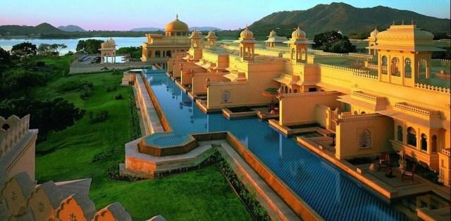 Udai Vilas Palace Udaipur