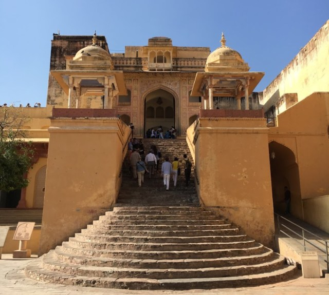 Temples in jaipur
