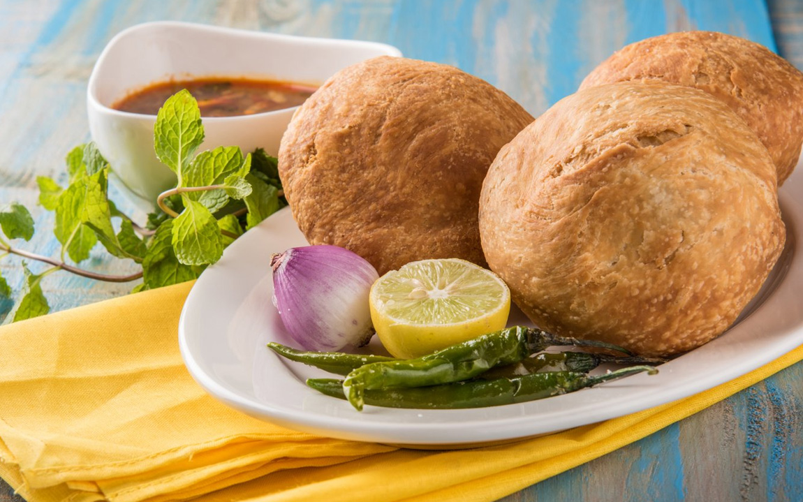 best kachoris in Jaipur