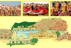major festivals