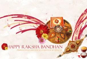 Raksha Bandhan Wishes 2019 For Brother And Sister