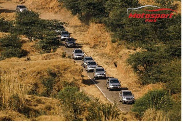 Off road Event Motor Comapanies