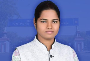 Pooja Verma Rajasthan University