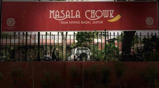 masala chowk