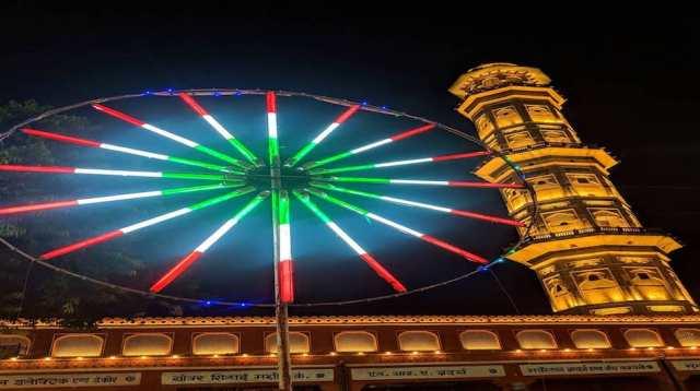 Swargasuli tower jaipur