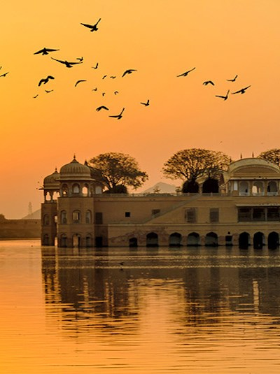 sunset places in jaipur