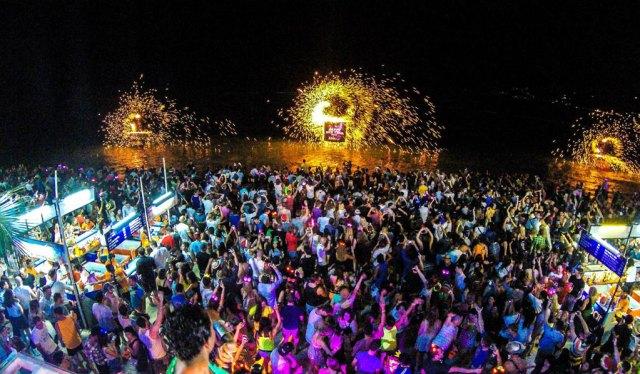 Pondicherry New Year