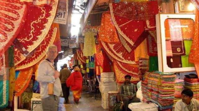 nehru bazar