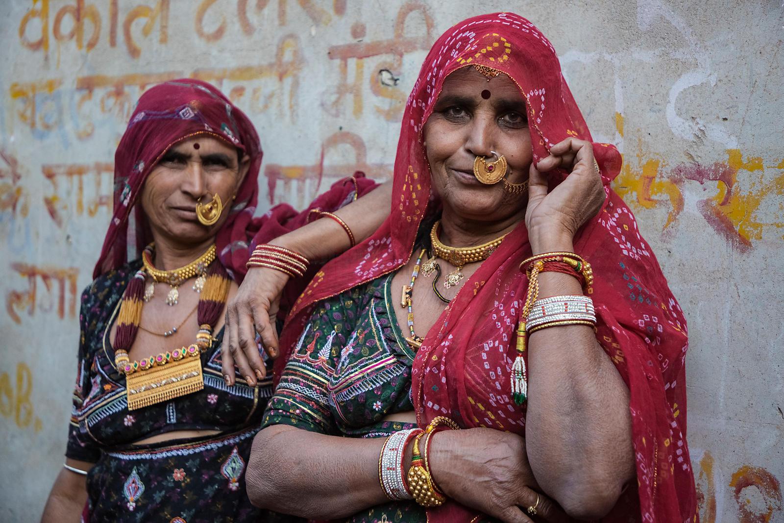 Jaipur to be veil free