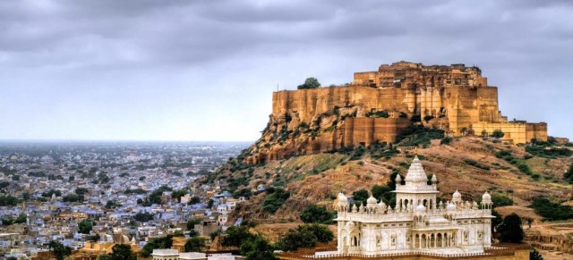 place to visit in jodhpur