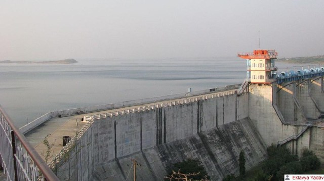 Bisalpur dam Architecture