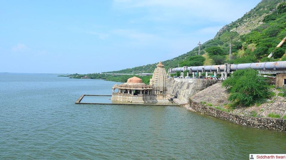 Bisalpur Dam