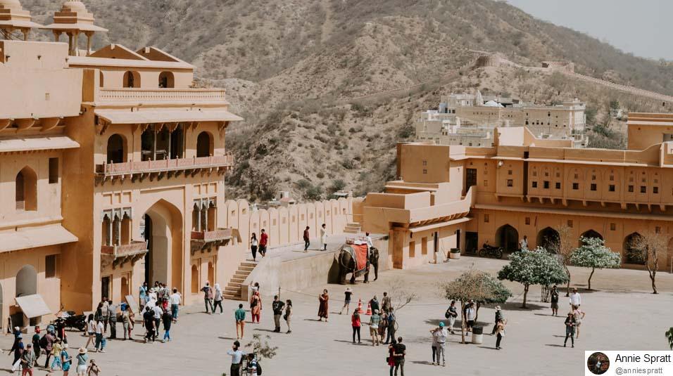 Jaipurite
