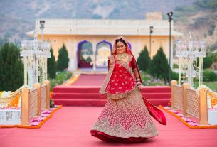 Budget Destination Wedding cost in Jaipur