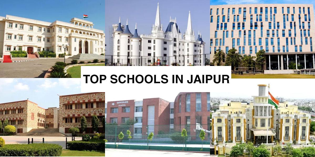 Top Schools In Jaipur
