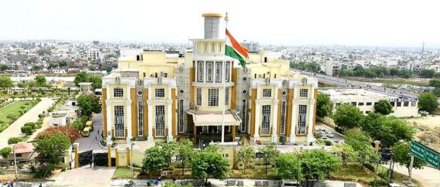 IIS Jaipur