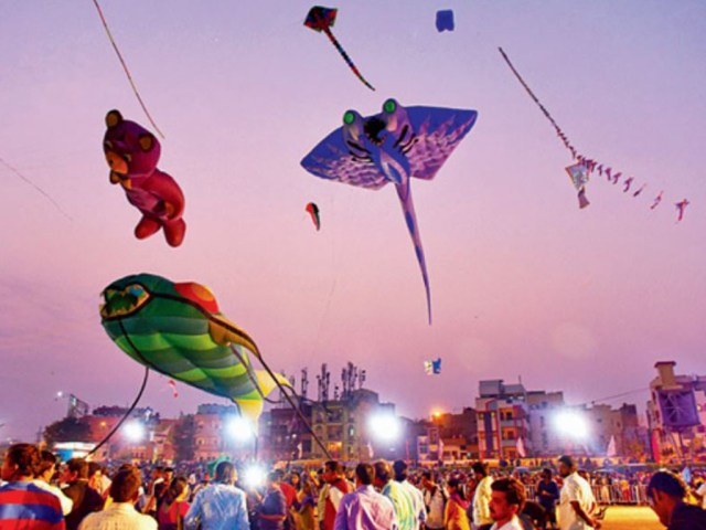 International Kite Festival Jaipur 2021