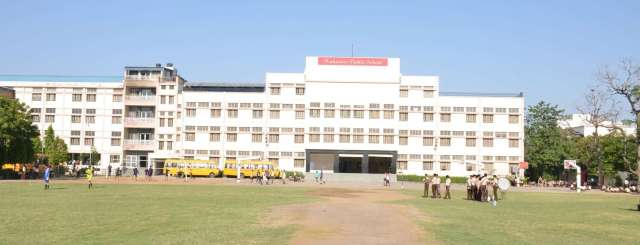 mahaveer public school jaipur