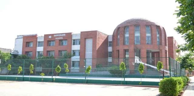 sanskar school jaipur