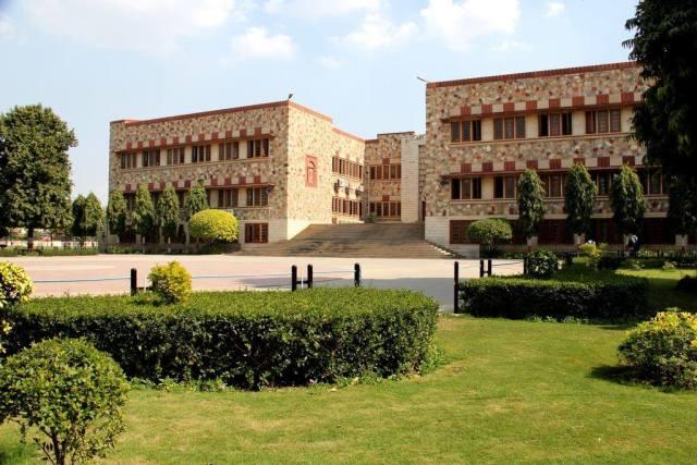 st. xavier's senior secondary school jaipur