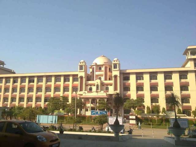 Tagore International School Jaipur