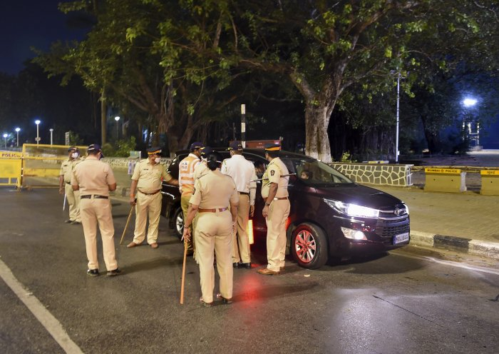 curfew in Rajasthan