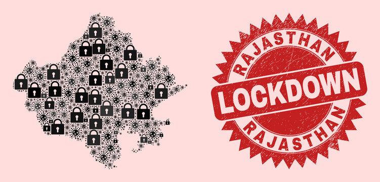 rajasthan lockdown