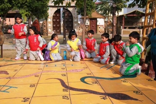 Chokhi Dhani As Fun Places in Jaipur