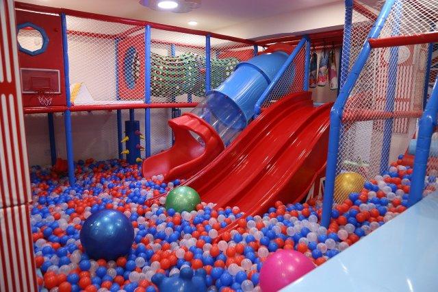 House of play jaipur