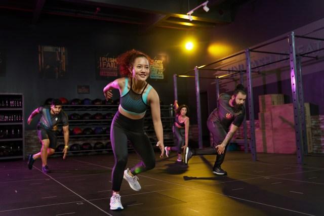 Cult Fit Gym jaipur