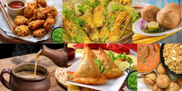 mansoon food in jaipur