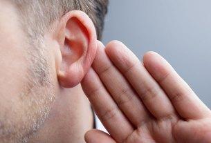 Tinnitus affecting corona patients