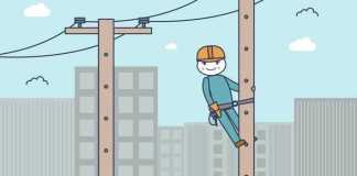 Lineman Electricity Department