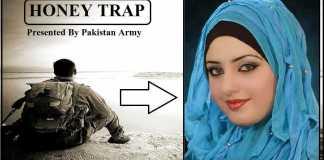 Honey Trap -Demo