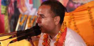 Chandra Datta Subedi Ji Maharaj