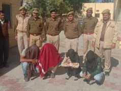 4 arrested for prostitution including owner of Hotel Gordhan Palace in Jaisalmer