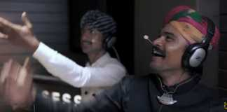 Jhingur- video song release