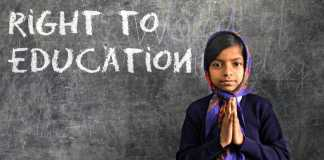 RTE-Right To Education