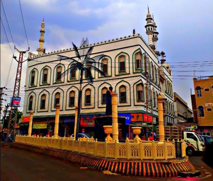 Bhilwara Sadar Station Masjid