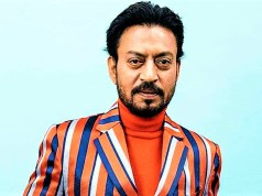 Death of Bollywood actor Irrfan Khan