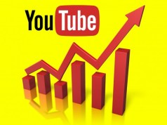increase in YouTube viewers