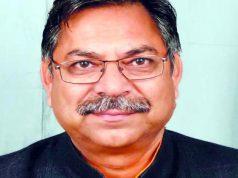 Satish Poonia BJP