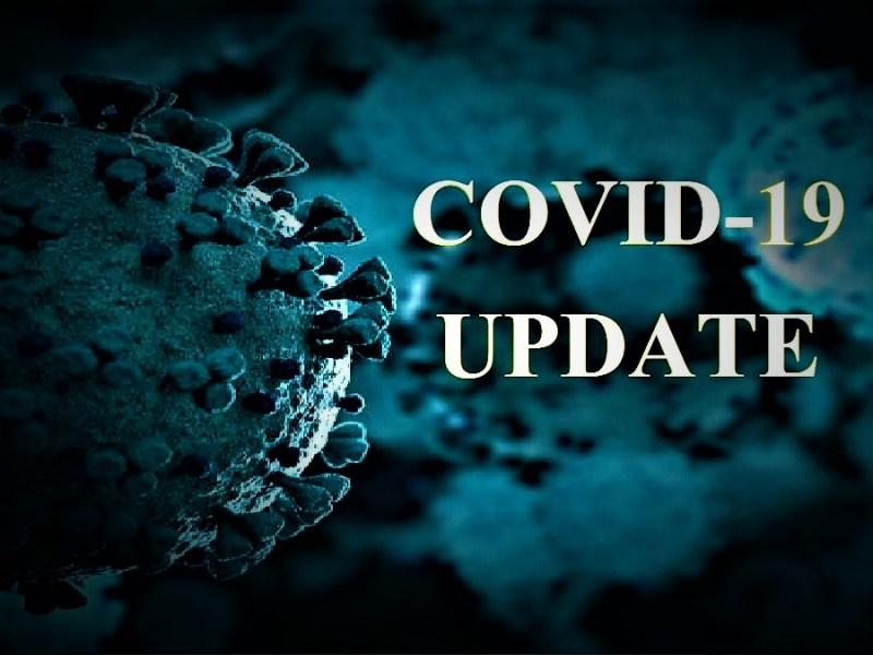 COVID-19 Update Coronavirus Latest News