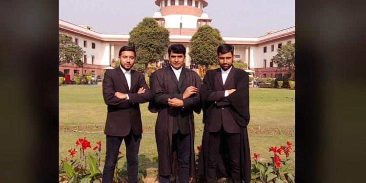 Goverdhan Singh Legal Mind RTI Activist